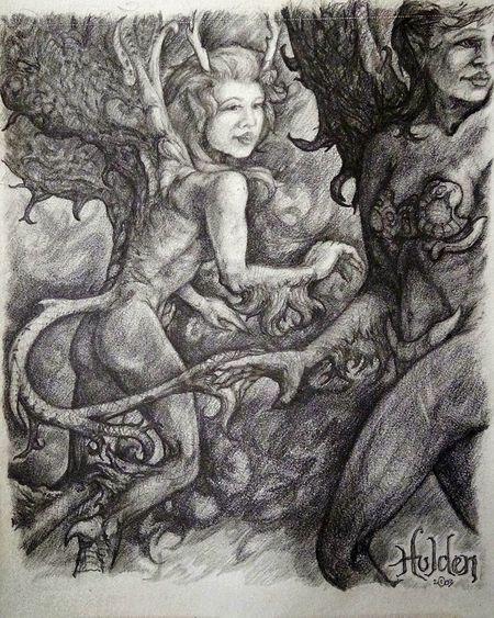 """The Valkyrie in flight"" Fantasy art friday illustration I created in homage to Boris Vallejo's calendar from a few years ago. EyeEm Best Shots Showcase: January Fantasy World Art, Drawing, Creativity Illustration Graphite Art"