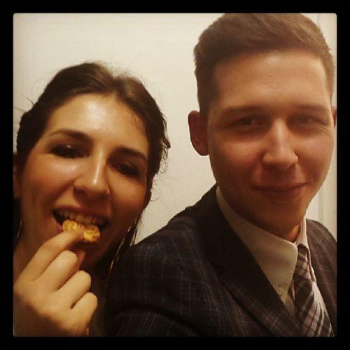 Sarar Friend Biscuit Instagram instamood instagood interesting edirne kipa ülker rondo enjoy smile turkey tired commoncold