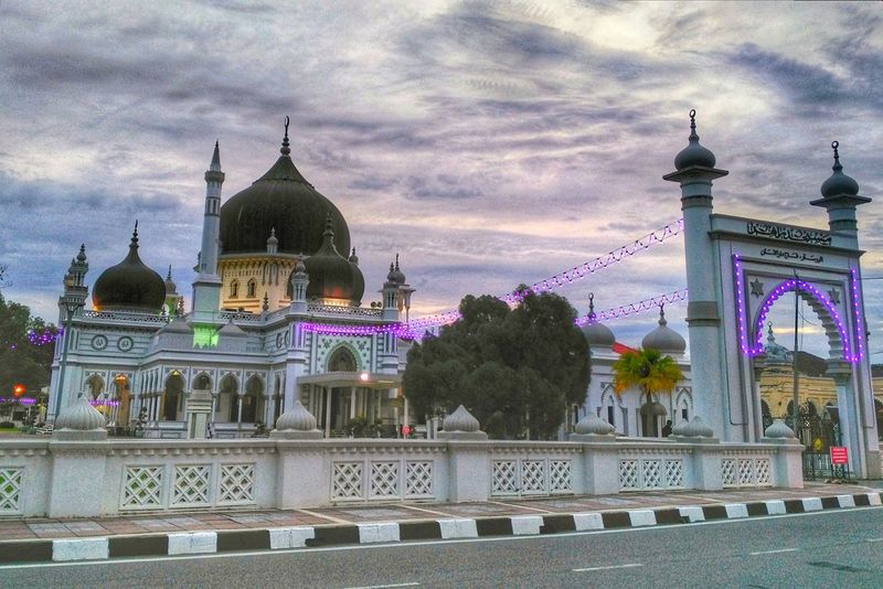 Masjid Zahir Honor5x Mosques Of The World Mosque Architecture Mosqueinmalaysia