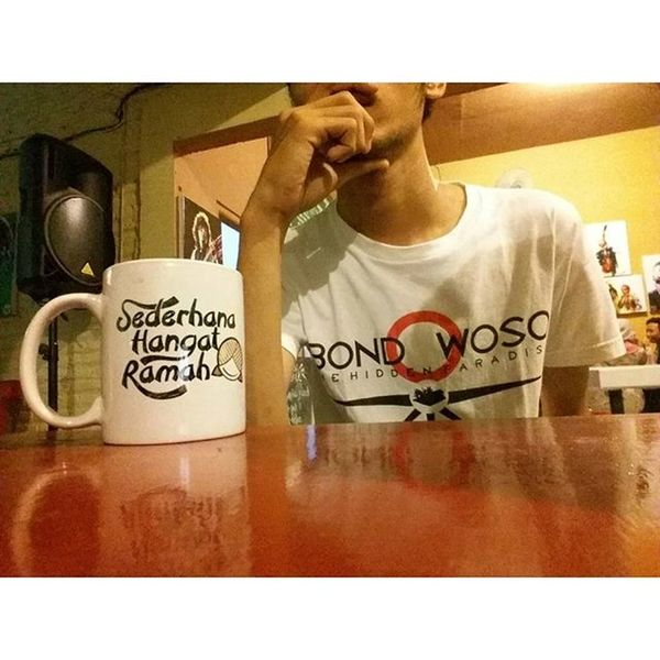 Bondowoso ya gitu, sederhana, hangat dan ramah.. Bondowosohits Explorebondowoso Kotatape