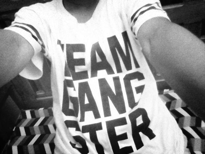 TeamGangster