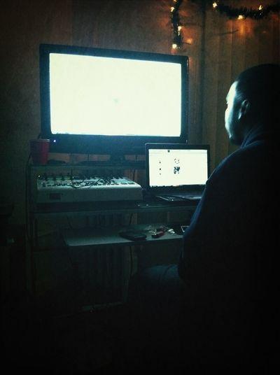 Studio With J Wood