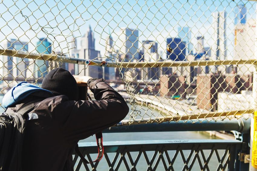 The Tourist NYC Photography New York City