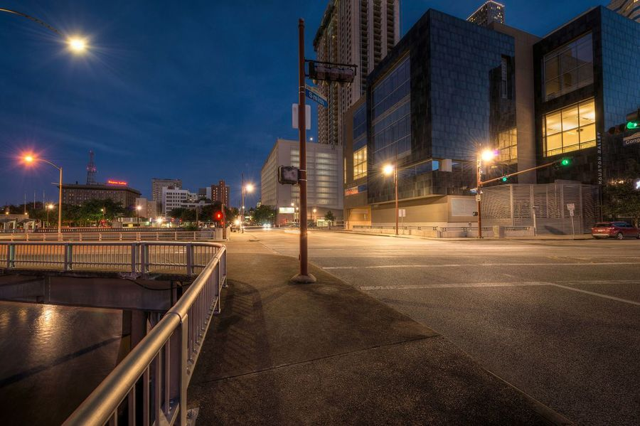 A recent outing on the town. Downtown... Streetphotography The Architect - 2016 EyeEm Awards The Street Photographer - 2016 EyeEm Awards Hdr_Collection Night EyeEm Gallery EyeEm Best Shots Night Lights The Week Of Eyeem Texas Eyeemphotography Eye4photography  Houston Hdr_lovers Architecture No People Downtown Cityscapes Memycameraandi
