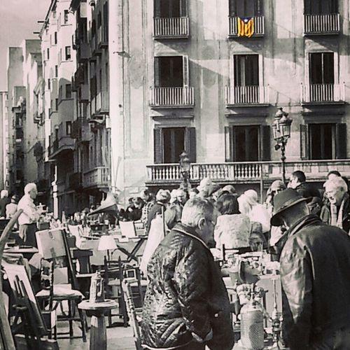 Fira d'antiguitats Pont D Pedra. Igersgirona Incostabrava Girona10 Instagirona @costabravapirineu