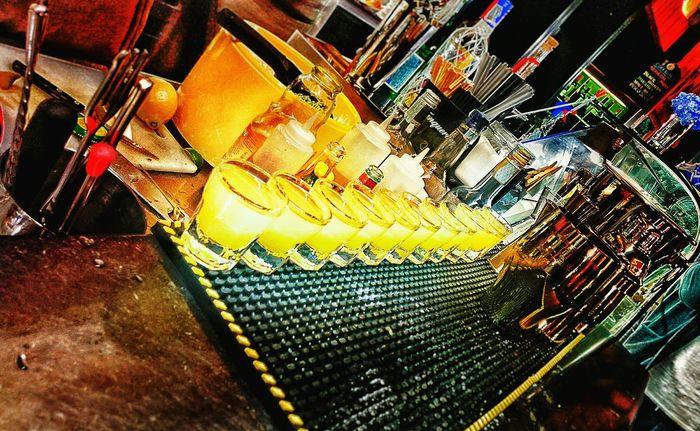 Italy Italia Cocktails Saturday Night Friends EyeEm Italy EyeEm Best Edits Yellow Drinks With Friends Enjoying Drinks !!