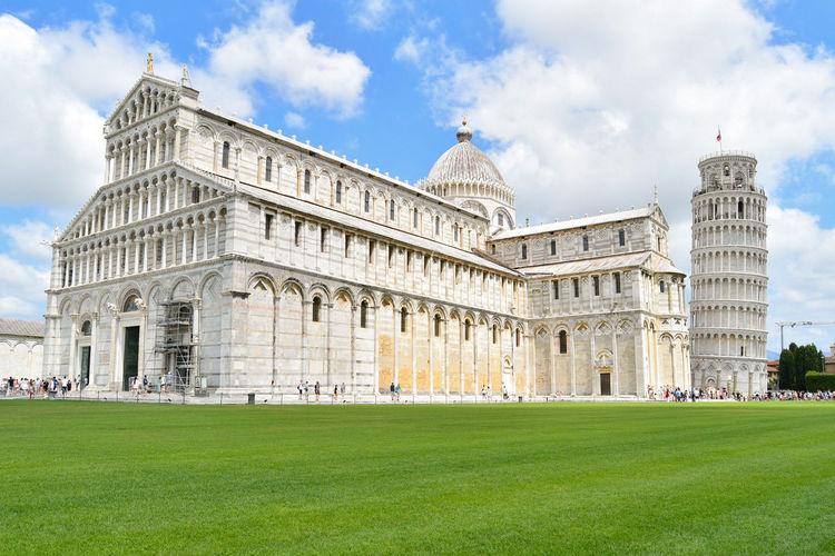 Duomo Europe