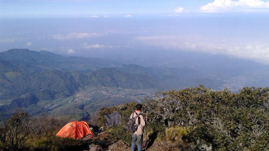 Mt lawu First Eyeem Photo