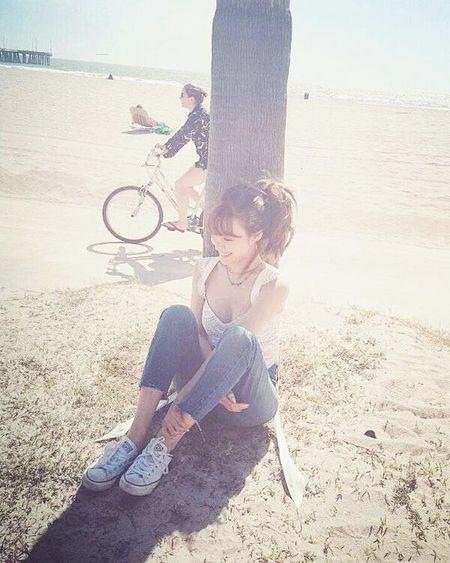 😘😘😘Tiffany Tiffany Hwang First Eyeem Photo