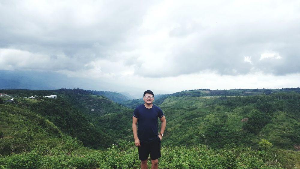 Mountain View. EyEmNewHere Eyemphotography