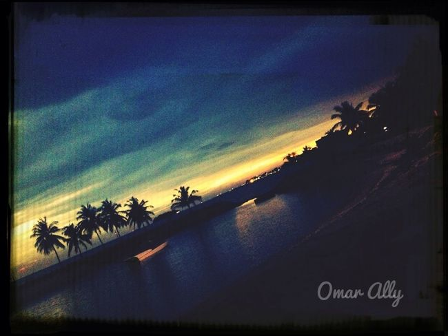 Sunset Eye4photography  EyeEm Nature Lover EyeEm Best Shots