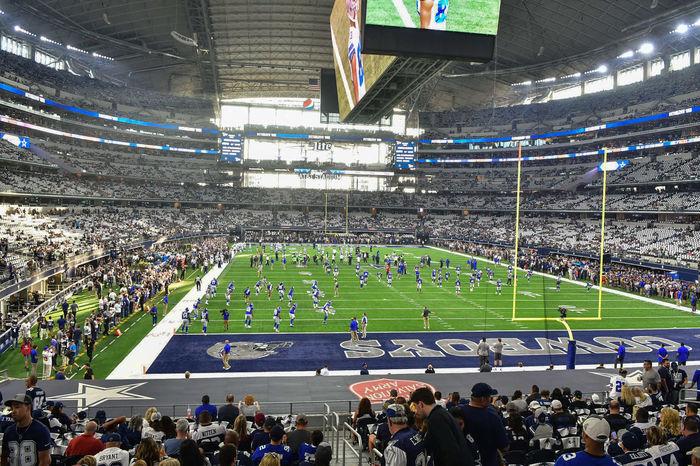 AT&T Stadium American Football American Team CowboysNation  Dallas Dallas Cowboys Football Season Fun GO COWBOYS NFL Proud Texas Cowboys Fan Dallas Cowboys Stadium  New York Giants Photography Sports Stadium