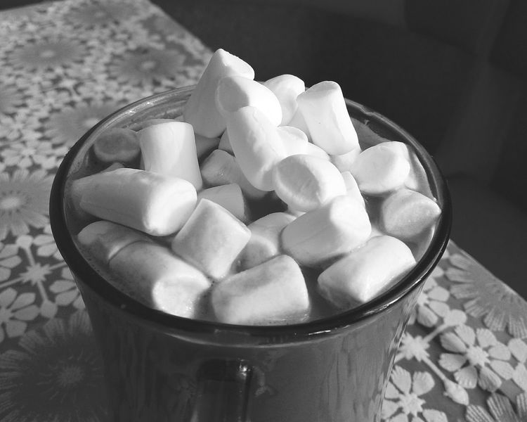 Marshmallows Food And Drink Archival Sweet Food Indoors  Unhealthy Eating Dessert No People Food Baking Pan Ready-to-eat Close-up Freshness Day