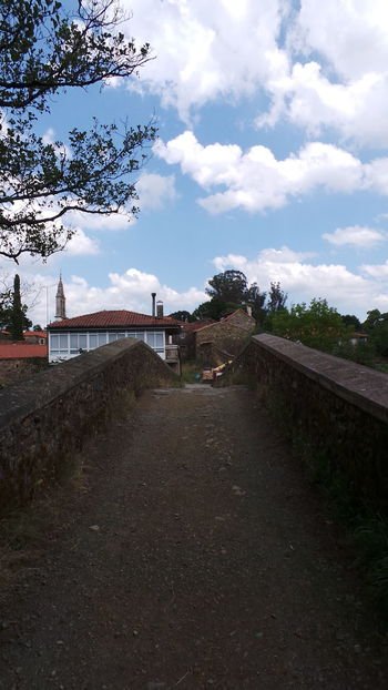 Camino CaminodeSantiago El Camino Jakobsweg Pilgern Pilgrimage Road Track Way Way Of Saint James Weg