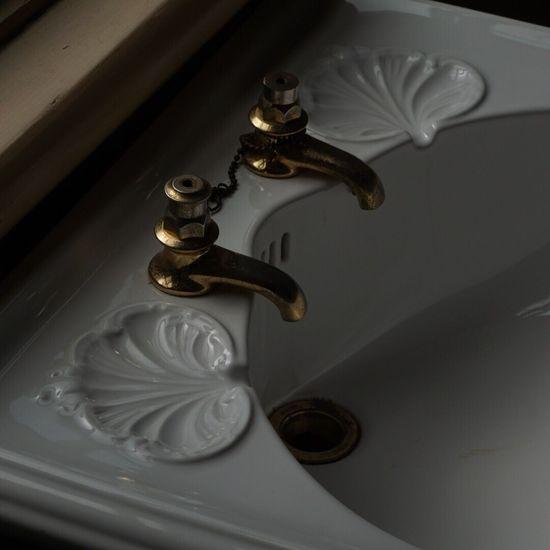 ホーローのテカリも好き‼️ 天鏡閣 は宝の山(≧∇≦) Retro 洋館 Western Style House Interior Interior Design
