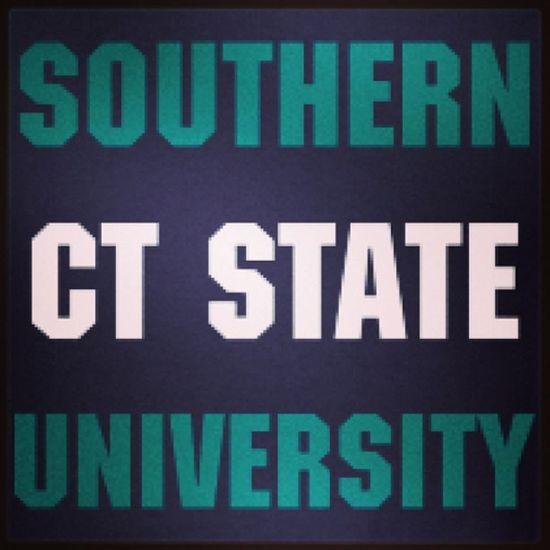 SCSU SouthernConnecticutStateUniversity Custom Designs shirt logo college jimbosports business company established 2005