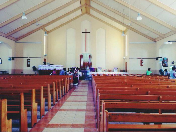 Church Fiji