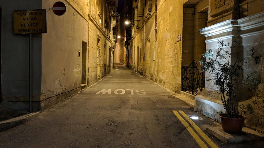 Streets of