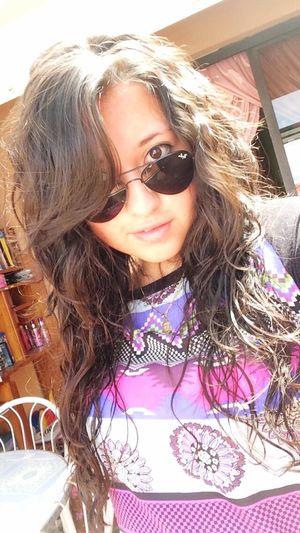 Hello World Relaxing Taking Photos Hi! Enjoying Life Followme Girl Makeup Crazy Moments Girl #me #eyes #lips