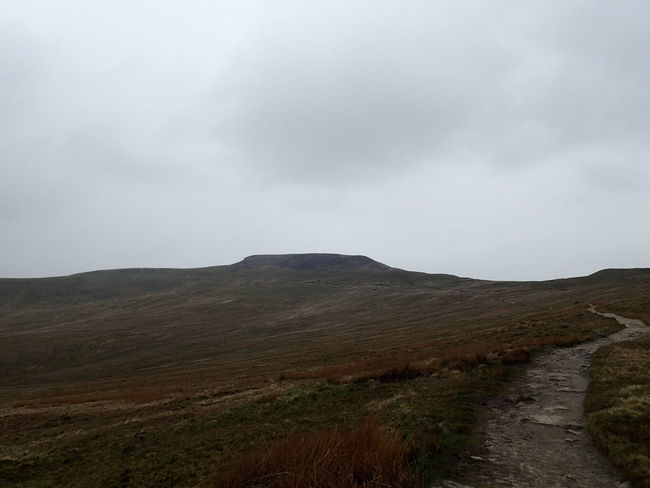 Long, hard day, hill-walking. Yorkshire Dales Landscapes In Yorkshire Where I Went Today Nature_collection Landscape_collection EyeEmNatureLover