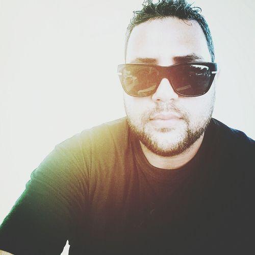 Selfie Sunglasses Blackshirt