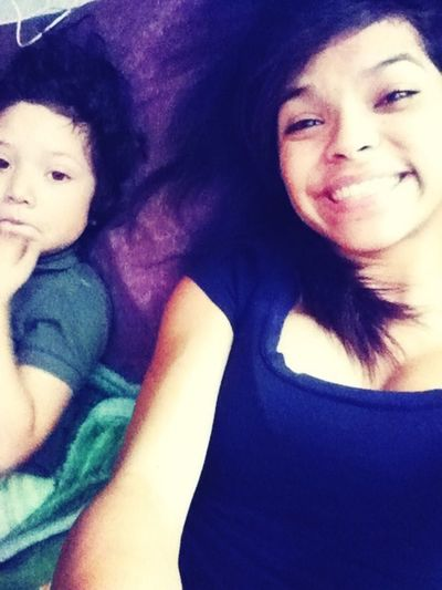 Little Brother JayJay.