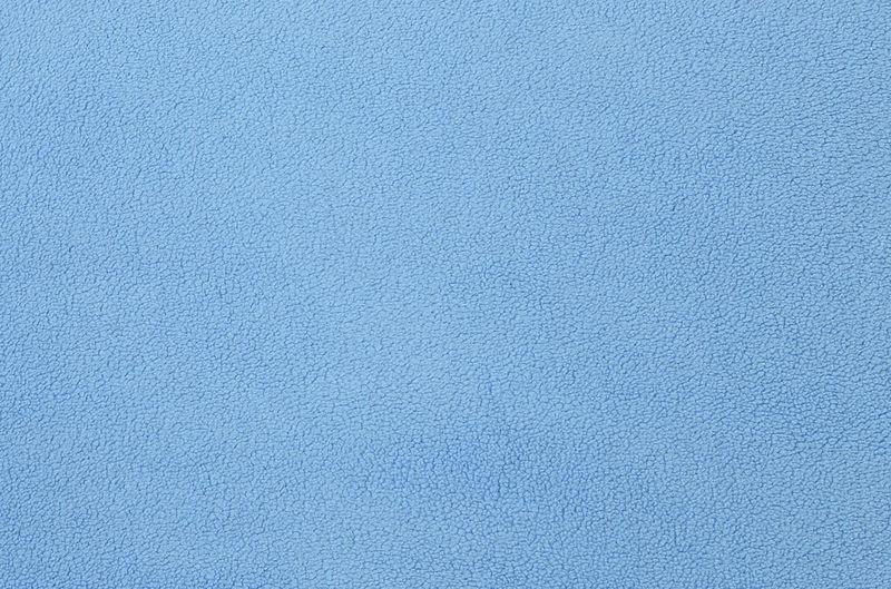 Detail shot of blue sky