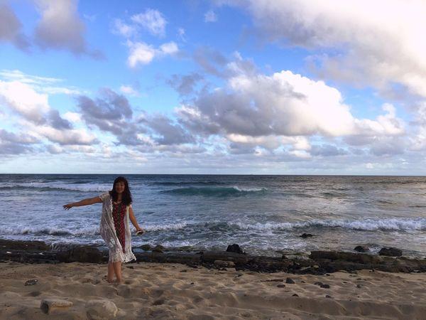 Hawaii Sunset