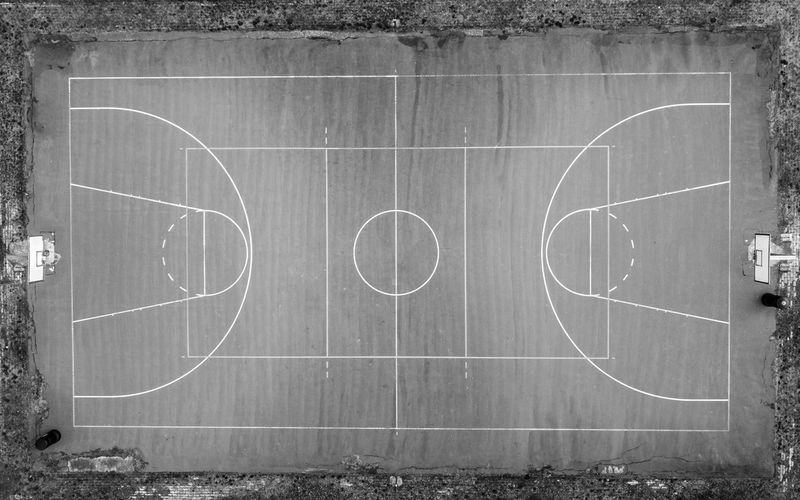 Basketball Drone  Friends Architecture b&w street photography Circle Close-up Creativity Curt Day No People No People, Outdoors Shape Soccer Sport Streetbasketball