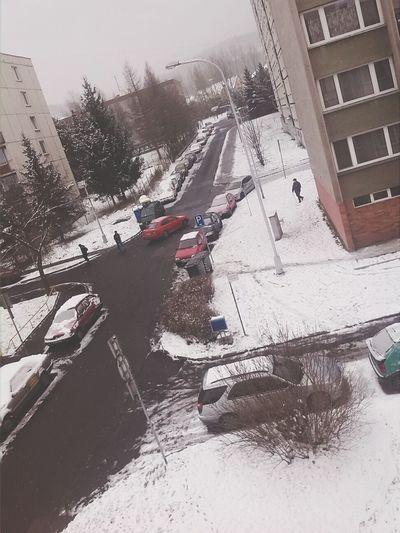 snow/in/tha/Boletice