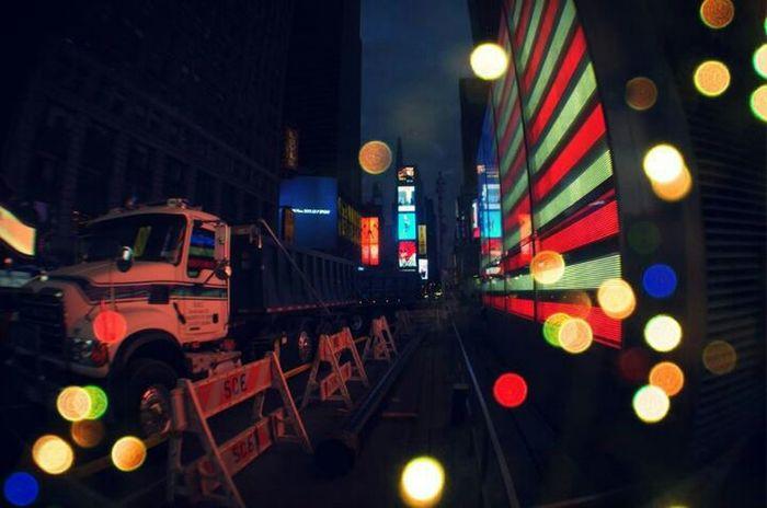 Streetphotography New York Photo