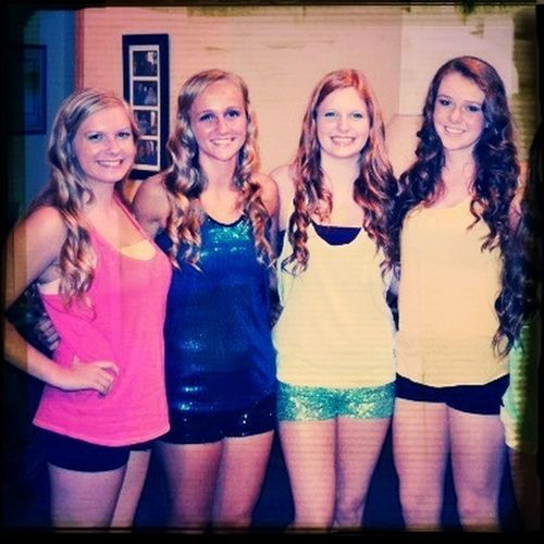 Love These Girls