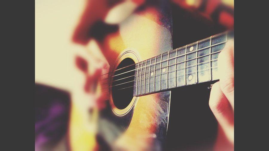 Mylove Musicrules Music Guitar Killingmesoftly Strummingmyheart Strings