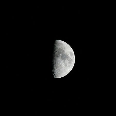 Found On The Roll The Moon Half Moon The Dark Side Of The Moon