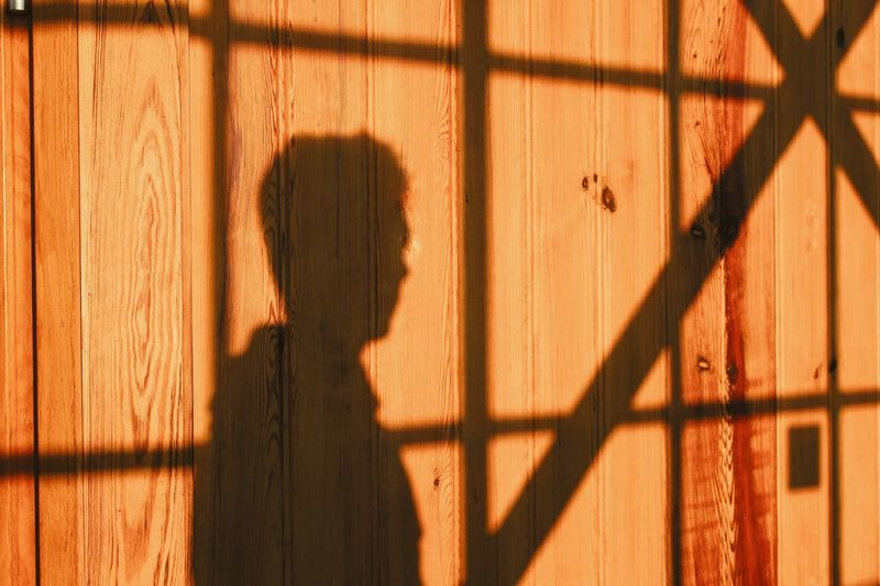 Scenics Shadow Focus On Shadow Indoors  Real People Sunlight Wood - Material Standing One Person Women Home Interior Silhouette Lifestyles Men Day People Togetherness Travel Holiday Abstract Human Representation EyeEm Best Shots Eye4photography