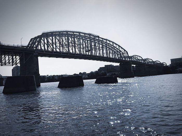 Architecture Water Bridge