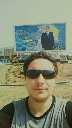 Baku Baku Azerbaijan Azerbaycan Baku Azerbaijan Botas Ceyhan Petroil Station Akdeniz İskenderun Korfez Mediterranean