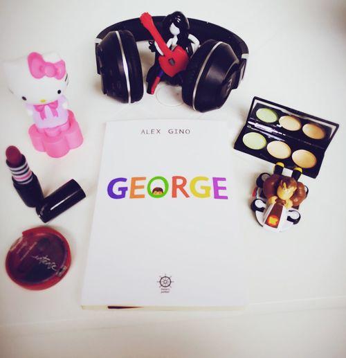 Alexgino Georgebook