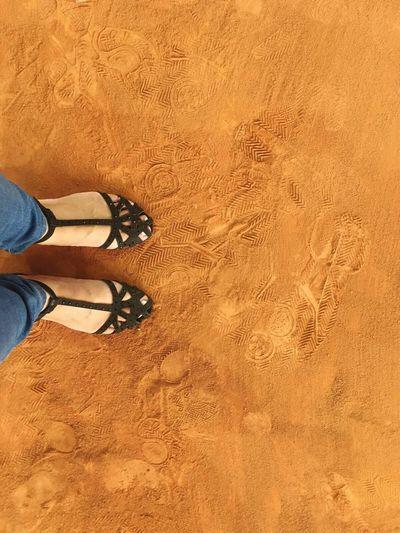 Footprints Foot FootPrint Footprints Footprints... Sort Of.. Foots Footphoto Picoftheday Picofday Pictureoftheday Pic Footphotography Huellas Huellas En La Vida Rastro Tierra Tierradenadie Tierra ❤