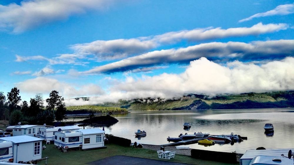 The Week On EyeEm Cloud - Sky Nautical Vessel Water Outdoors Sky Day Landscape Nature Lake Lakelife Norway Telemark Norway Boatlife Caravan Park Heavy Clouds Dawn Of A New Day Early Morning Earlybird Scenics Beach Mountain Range Mountainlake Mountains And Sky EyeCandy