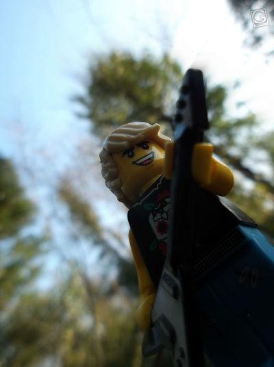 Park rock #Lego #toyphotography