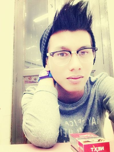 Hi guise :)