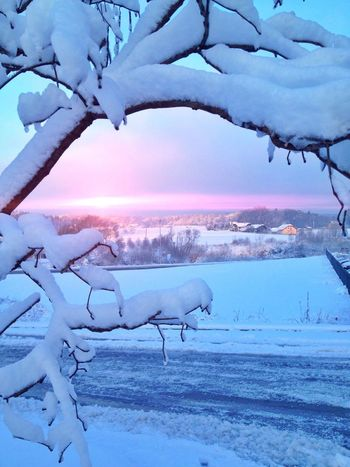 sLOVEnia EyeEm Best Shots - Landscape Nature_collection Sky_collection Hello World