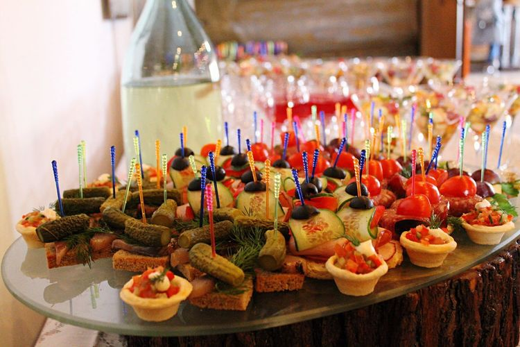 """Heliopark """"Suzdal"""" Candle Food And Drink Celebration No People Food Burning Still Life Indoors  Freshness Table Multi Colored Event Belief Large Group Of Objects Religion Fire Healthy Eating Fruit Birthday Focus On Foreground"""