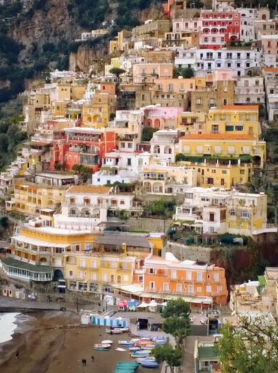 The pastel city. Italy Aerial View Architecture Architecture Building Exterior Built Structure City City Life City View  Cityscape Cityscapes Colors Community Composition Eye4photography  EyeEm Gallery Façade Famous Place Hello World Pastel Pastel Power Perspective Residential District Travel Photography Urban Landscape