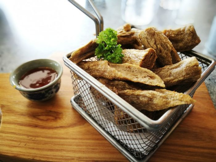 Food Food And Drink Freshness Fishchips Nice DeliciousFood  Crunchy Bowl Deep Fried