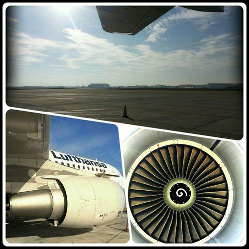 AirportAirplane