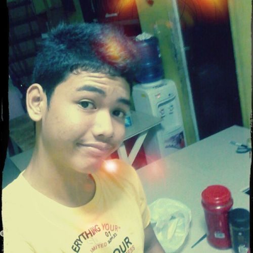 My forever naughty brother! :D Simodoi Nopermission
