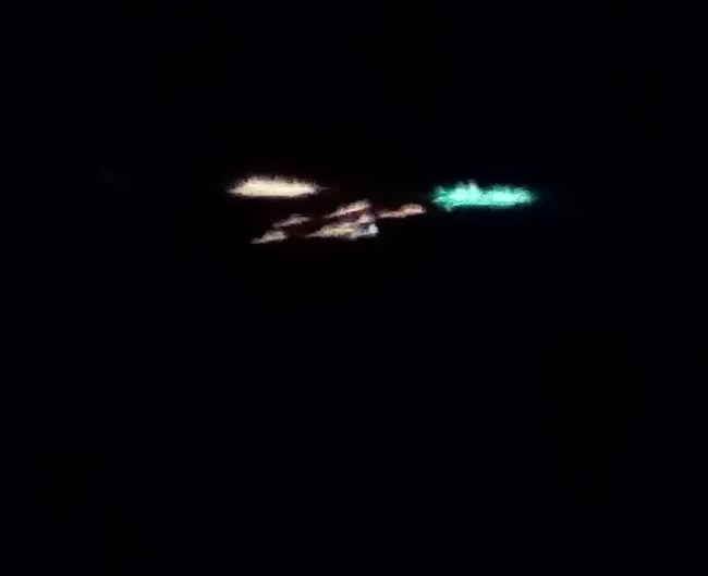 Check This Out U.F.O. UFO Extraterrestrial  Flying Objects