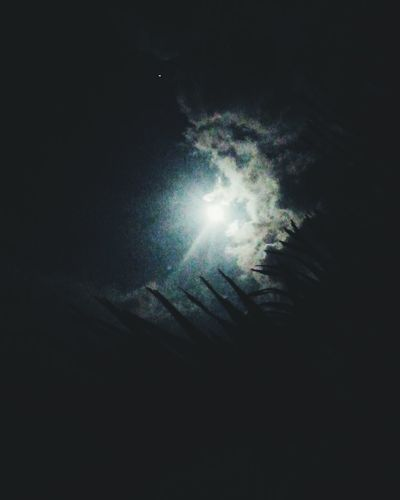 Moonlight Nightphotography Nightscene Moon Midsummer Night Ruralnights Zenfone2 Attemptsatphotography